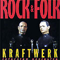 Kraftwerk : Rock & folk n° 289 - Septembre 1991